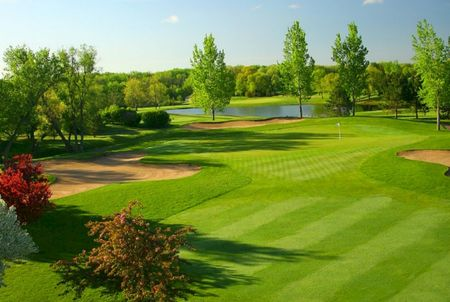 Pebble Creek Golf Club Cover Picture