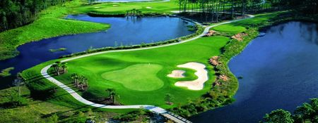 Pelican preserve golf club cover picture