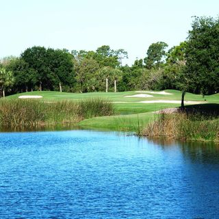 Pelican s nest golf club cover picture