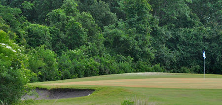 Pennbrooke Fairways Cover Picture