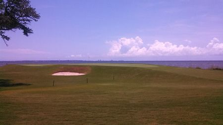 Pensacola country club cover picture