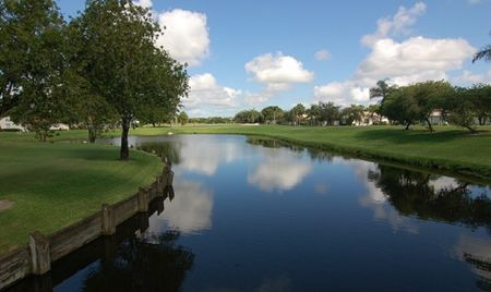 Peridia Golf and Country Club Cover Picture