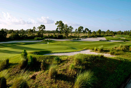 PGA Country Club Cover Picture
