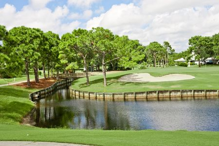 Plantation Golf and Country Club Cover Picture