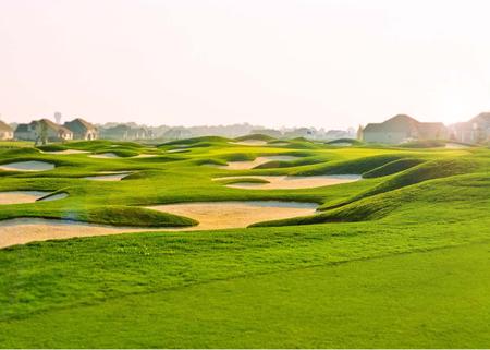 Plantation Preserve Golf Course Cover Picture