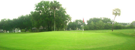 Point O'Woods Golf Club Cover Picture