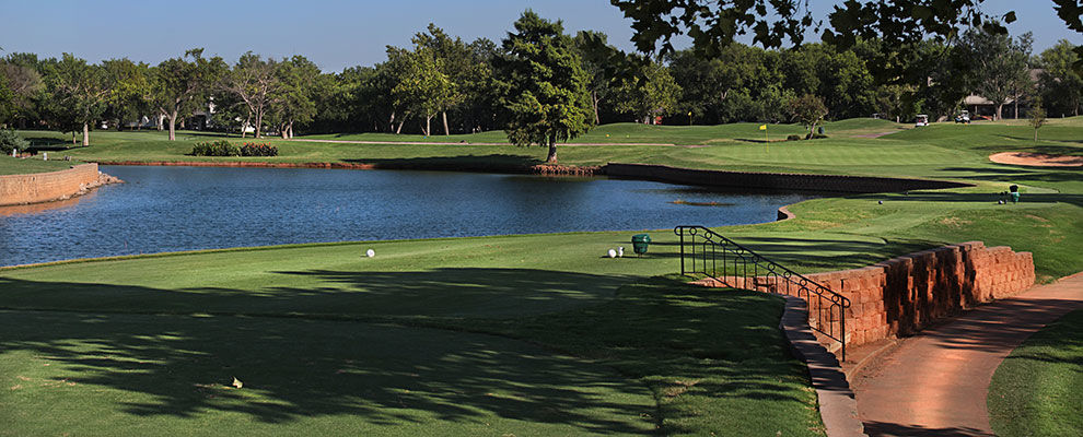 Quail creek country club inc cover picture