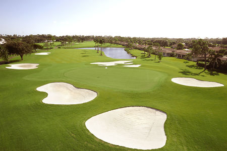 Quail ridge country club cover picture