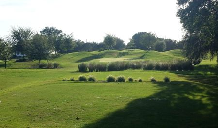 Lutz executive golf center cover picture