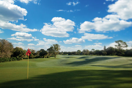 Mariner Sands Country Club Cover Picture
