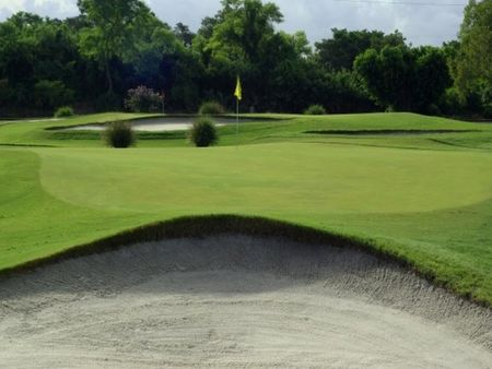 Miami shores country club cover picture