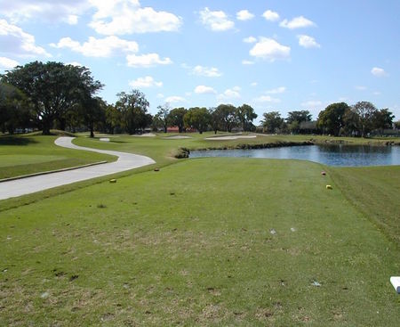 Miccosukee Golf and Country Club Cover Picture