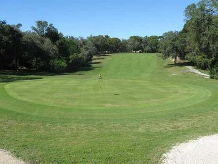 Spring Hill Golf Course Cover Picture