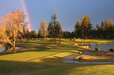 Stone creek golf club cover picture