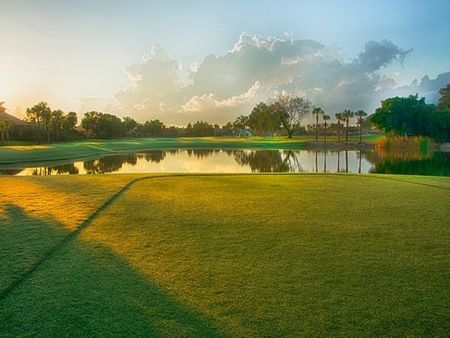 Stonebridge golf and country club cover picture
