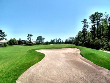 Stoneybrook east golf course cover picture