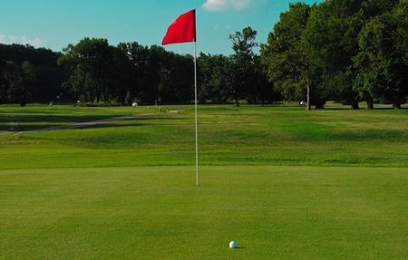 Stoneybrook Golf Club Cover Picture