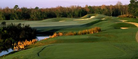 Walkabout Golf and Country Club Cover Picture