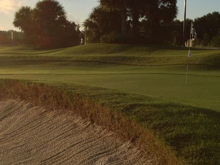 Vista plantation golf course cover picture