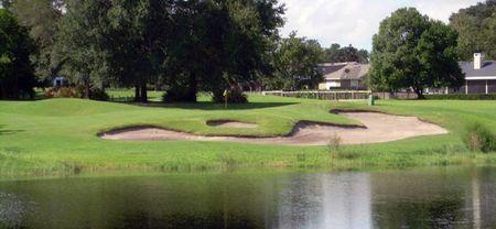 Wekiva golf club cover picture