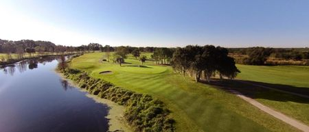 Willowbrook golf course cover picture