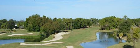 White at Palmetto Pines Golf Course Cover