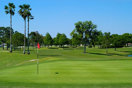 Wedgefield Golf and Country Club Cover Picture