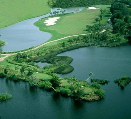 Waterlefe Golf and River Club Cover Picture