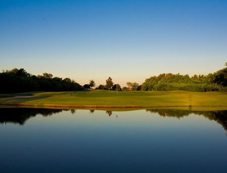 Suntree Country Club Cover Picture