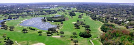 Overview of golf course named Tatum Ridge Golf Links