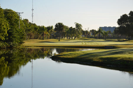 Terra Ceia Bay Golf and Tennis Club Cover Picture