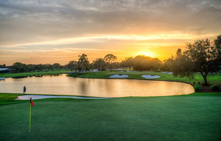 Turtle Creek Golf Club Cover Picture