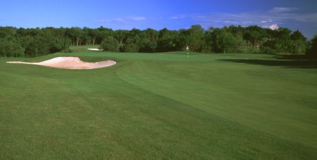 Twin Rivers Golf Club Cover Picture