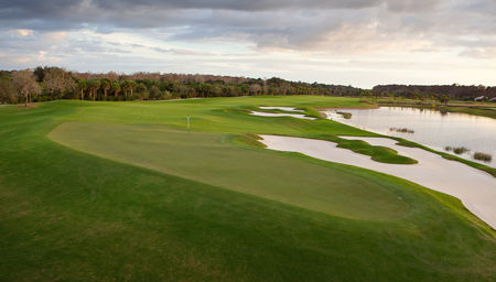 Twineagles Golf and Country Club Cover Picture