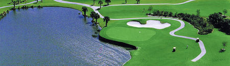 Viera East Golf Club Cover Picture