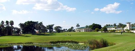 Weston Hills Country Club Cover Picture