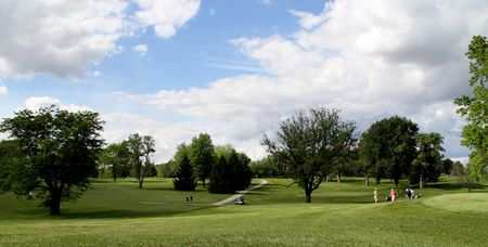 Westview country club cover picture