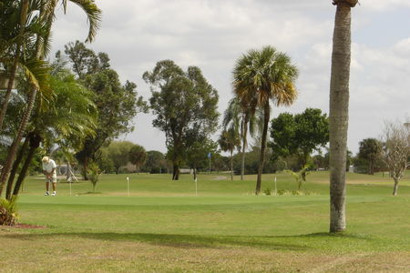 Whiskey Creek Country Club Cover Picture