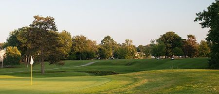 Willoughby Golf Club Cover Picture