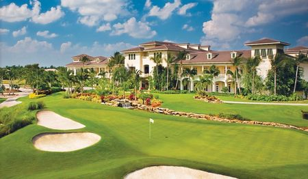 Woodfield country club cover picture