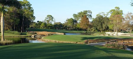 Wyndemere Country Club Cover Picture