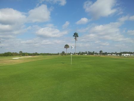 The Glades Resort Cover Picture