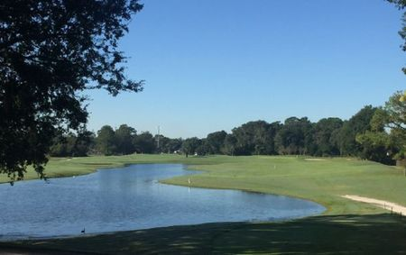 The First Tee of Jacksonville - Brentwood Golf Course Cover Picture