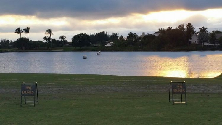 The dunes golf and tennis club cover picture