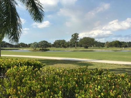 Overview of golf course named Naples Beach Hotel and Golf Club