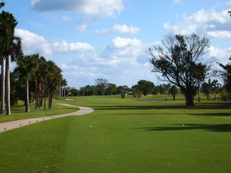 Normandy Shores Golf Course Cover Picture