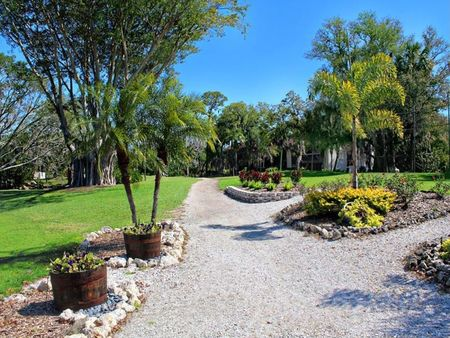 Timber Creek Golf Course Cover Picture