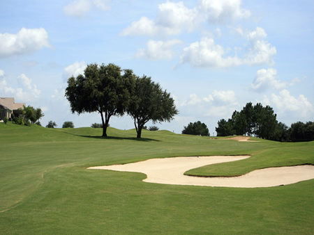 The plantation golf club cover picture