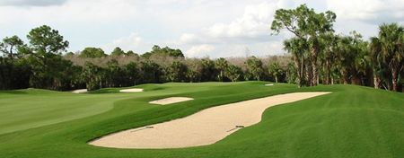 The Everglades Club Cover Picture