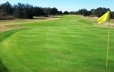 Overview of golf course named Huntington Golf Club
